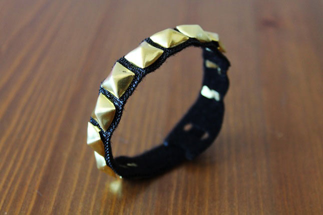 Brit Morin DIY Bracelet One-Wrap® Straps