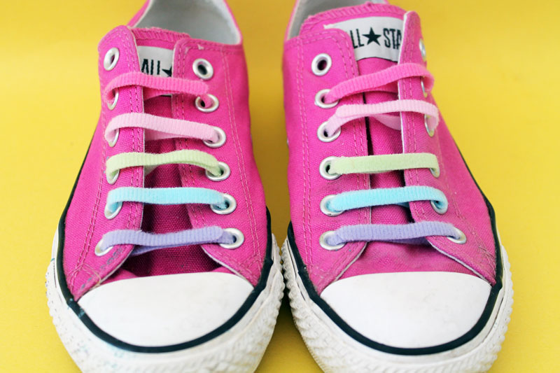 One-Wrap® Brights Sneaker Final