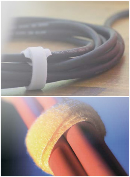 VELCRO Brand Cord Management
