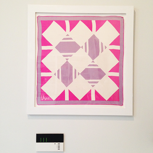 sabrina soto wall art with velcro brand